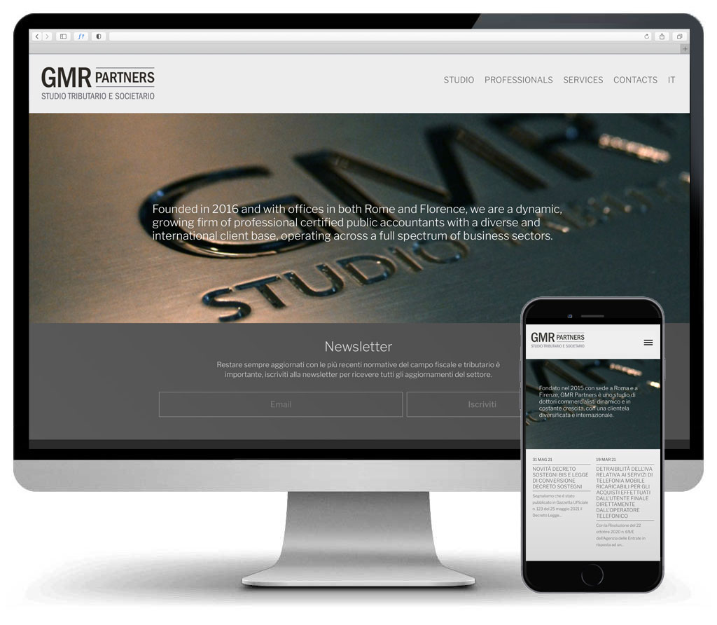 GMR Partners